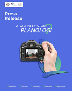 Press Release: Ada Apa Dengan Planologi (AADP)