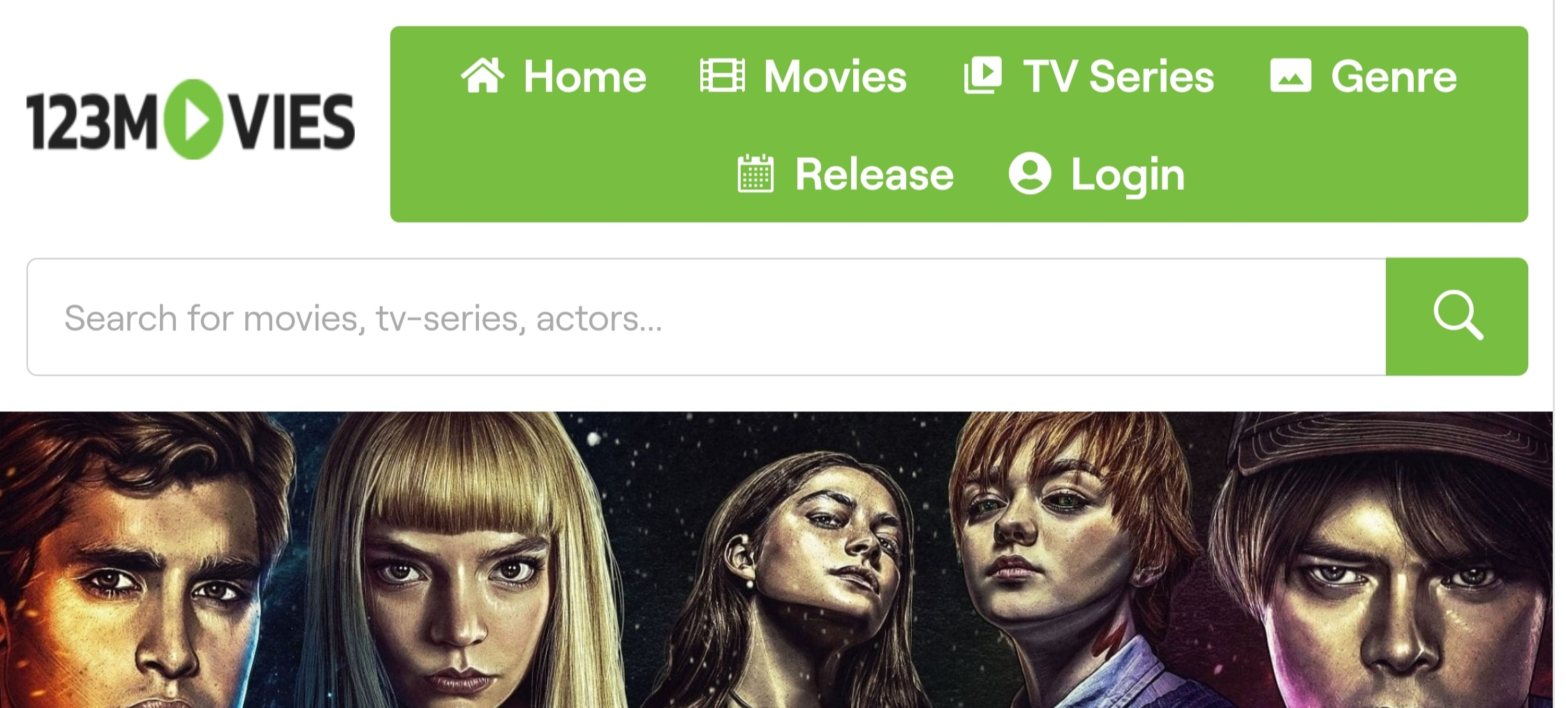 123Movies official website 2021