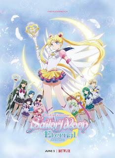 Review – Sailor Moon Eternal