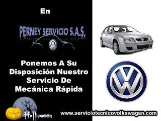 Servicio de Mecanica Rapida Volkswagen