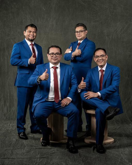 Direktur Utama PT JAI Tbk,  Chiefy Adi K. : CEO MESSAGE's