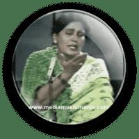 Suraiya Multanikar Pakistani Folk Music Singer
