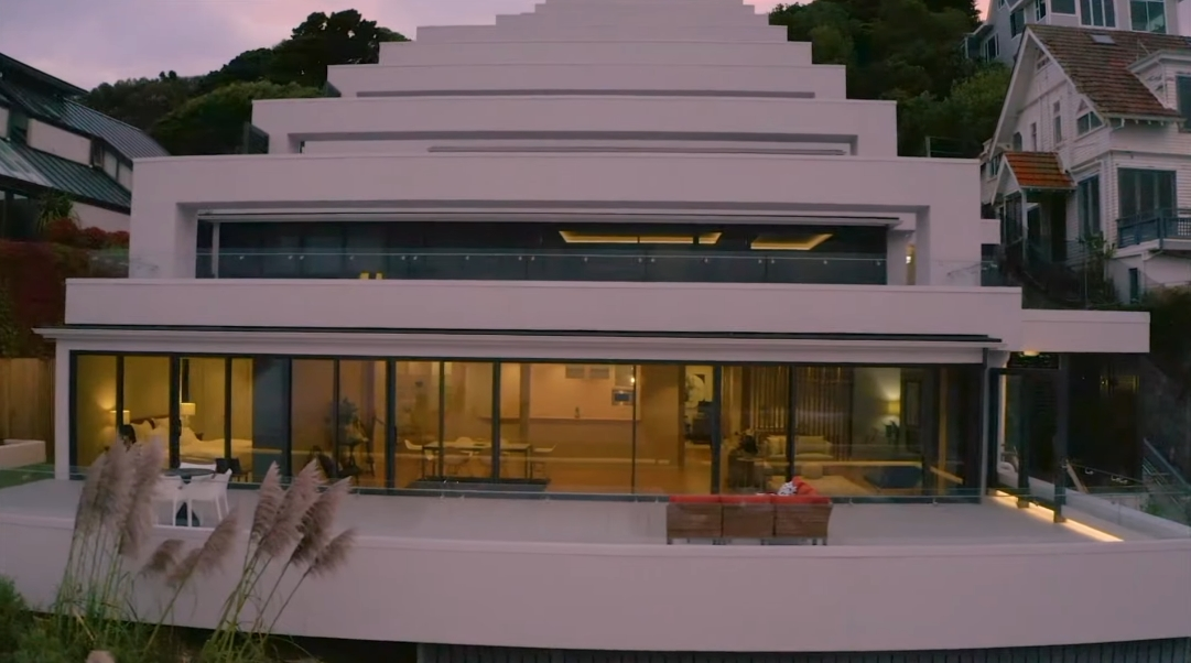 23 Interior Design Photos vs. 308 Oriental Parade #1, Wellington Luxury Condo Tour