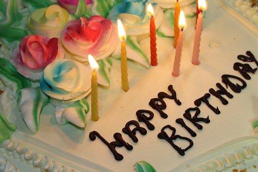 Happiest Birthday to Birthday Shayari For Lover