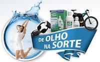 Promoção Opti-Free De olho na sorte deolhonasorte.com.br