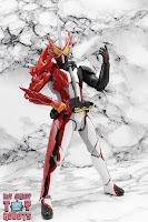 S.H. Figuarts Kamen Rider Blades Lion Senki 42