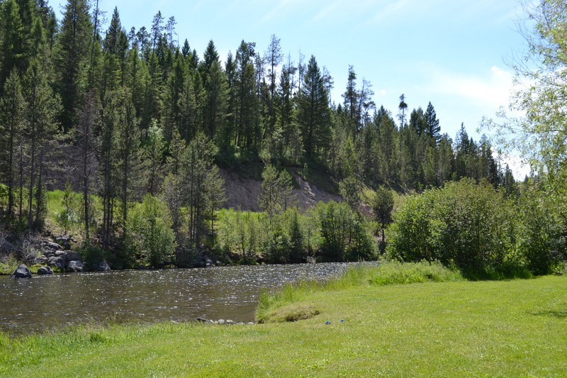 ashton, Caribou-Targhee National Forest, idaho