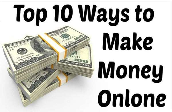 How To Make Money From Home In 2020