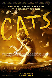 Cats (2019) [Latino-Ingles] [Hazroah]