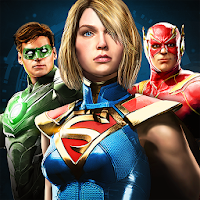 Injustice 2 Apk free Game for Android