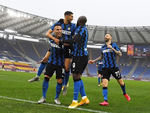 موعد مباراة إنتر ميلان وفيورنتينا اليوم 13-1-2021 في كأس إيطاليا والقنوات