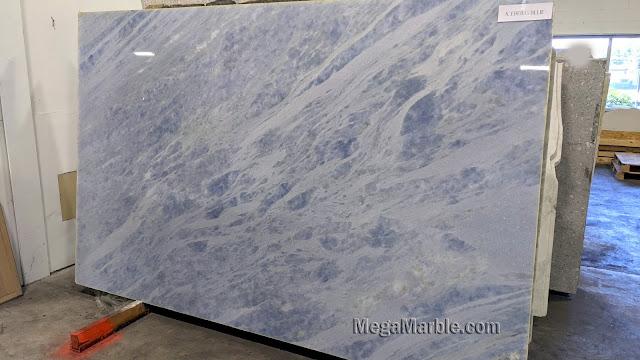 Iceberg Blue Quartzite