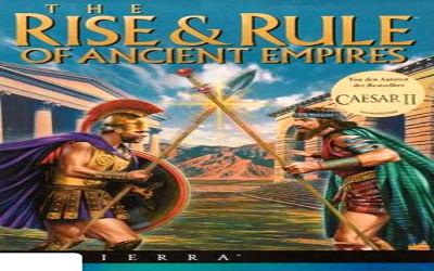 The Rise and Rule of Ancient Empires - Jeu de Stratégie sur PC