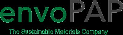 envoPAP sustainable packaging