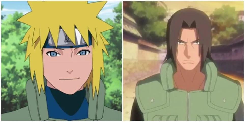 Daftar 5 Pertarungan Hebat di Naruto, Tapi Tidak Pernah Terjadi