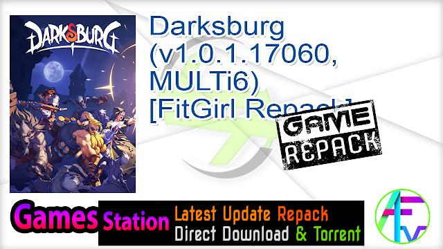 Darksburg (v1.0.1.17060, MULTi6) [FitGirl Repack]