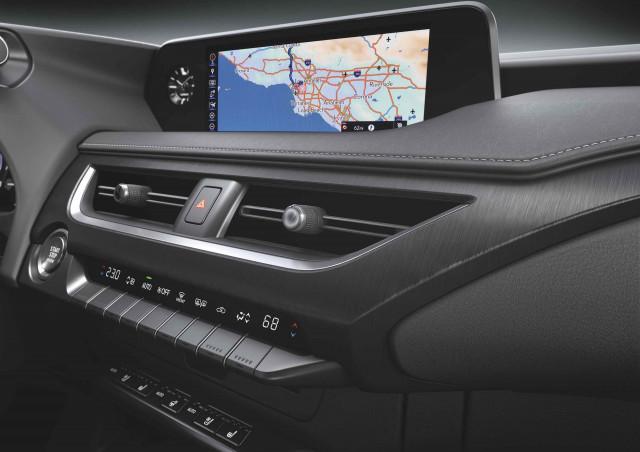 2021 Lexus UX Review