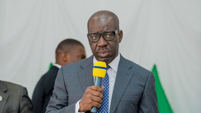 Check Out Edo State Governor, Godwin Obaseki's Reaction To Attacks On #EndSARS Protesters