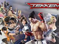 Review Game Android Terbaru 2018 Tekken Mobile