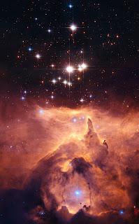 EmissionNebula NGC6357