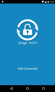 kingo android додаток на android