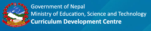 Logo of Curriculum Development Centre, Nepal