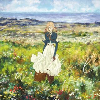 TRUE - WILL | Violet Evergarden Movie Theme Song