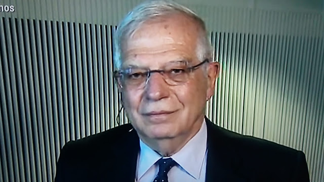Josep Borrell nuevo Jefe de la Diplomacia Europea en noviembre