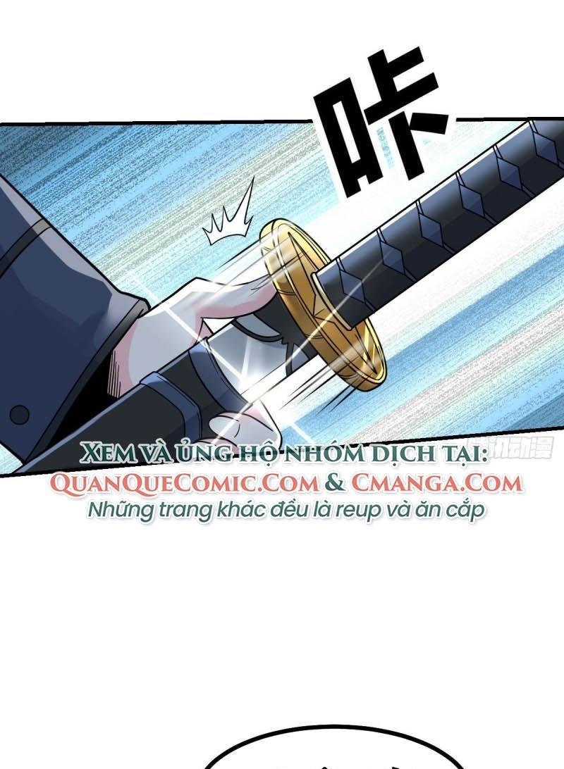 Vạn Hồn Hào Tế chap 12 - Trang 25