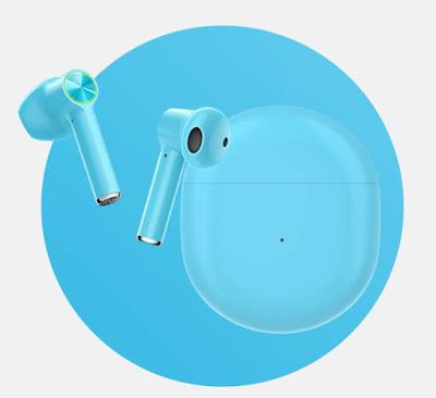 OnePlus Buds - Uns Earbuds à maneira