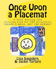 Once Upon a Placemat Coloring Book