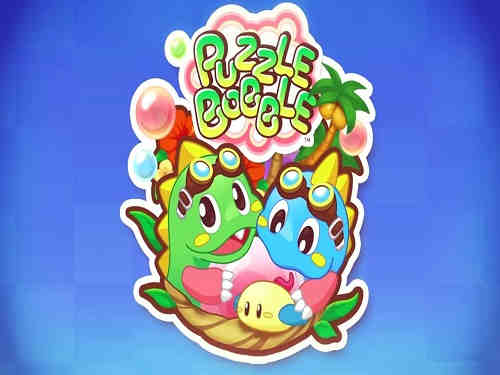 Puzzle Bobble Game Free Download