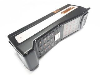 Mafam V168 Jumbo Phone Analog TV Retro Cellphone