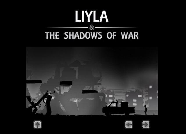 Liyla and the Shadows of War - Το παιχνίδι με τα ισχυρότερα μηνύματα κατά του πολέμου