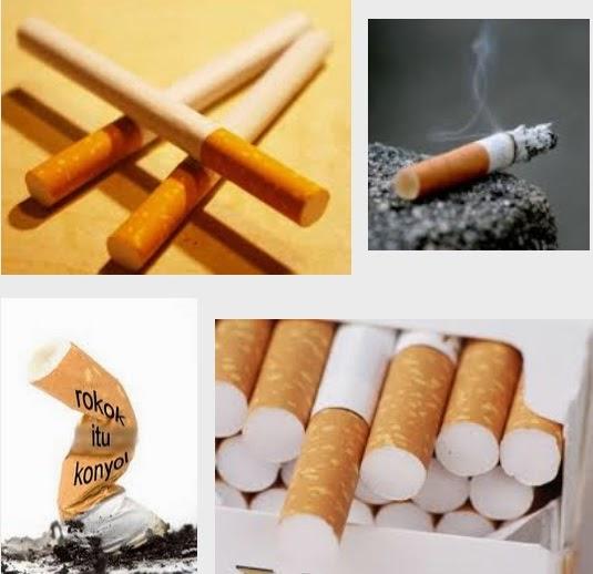 Daftar Penyakit Akibat Rokok | BLOG IQROZEN
