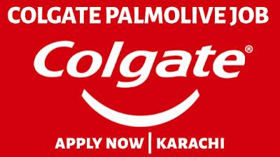 Colgate Palmolive Careers | Jobs In Karachi