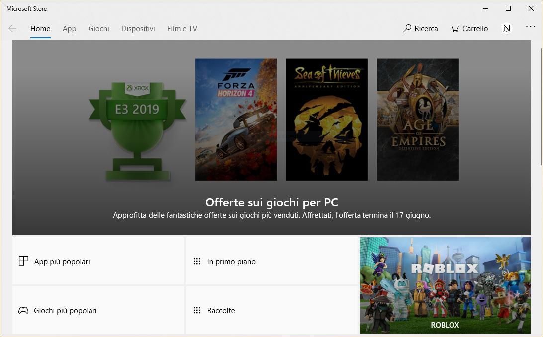 Giochi-console-offerta-store