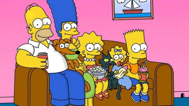 Os Simpsons/Fox/Reprodução
