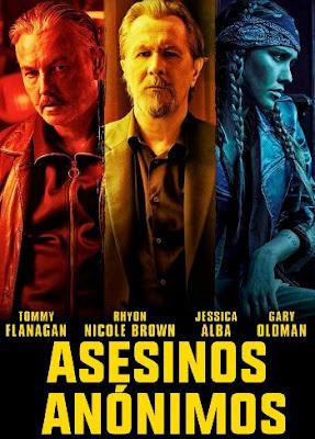 Asesinos Anonimos en Español Latino