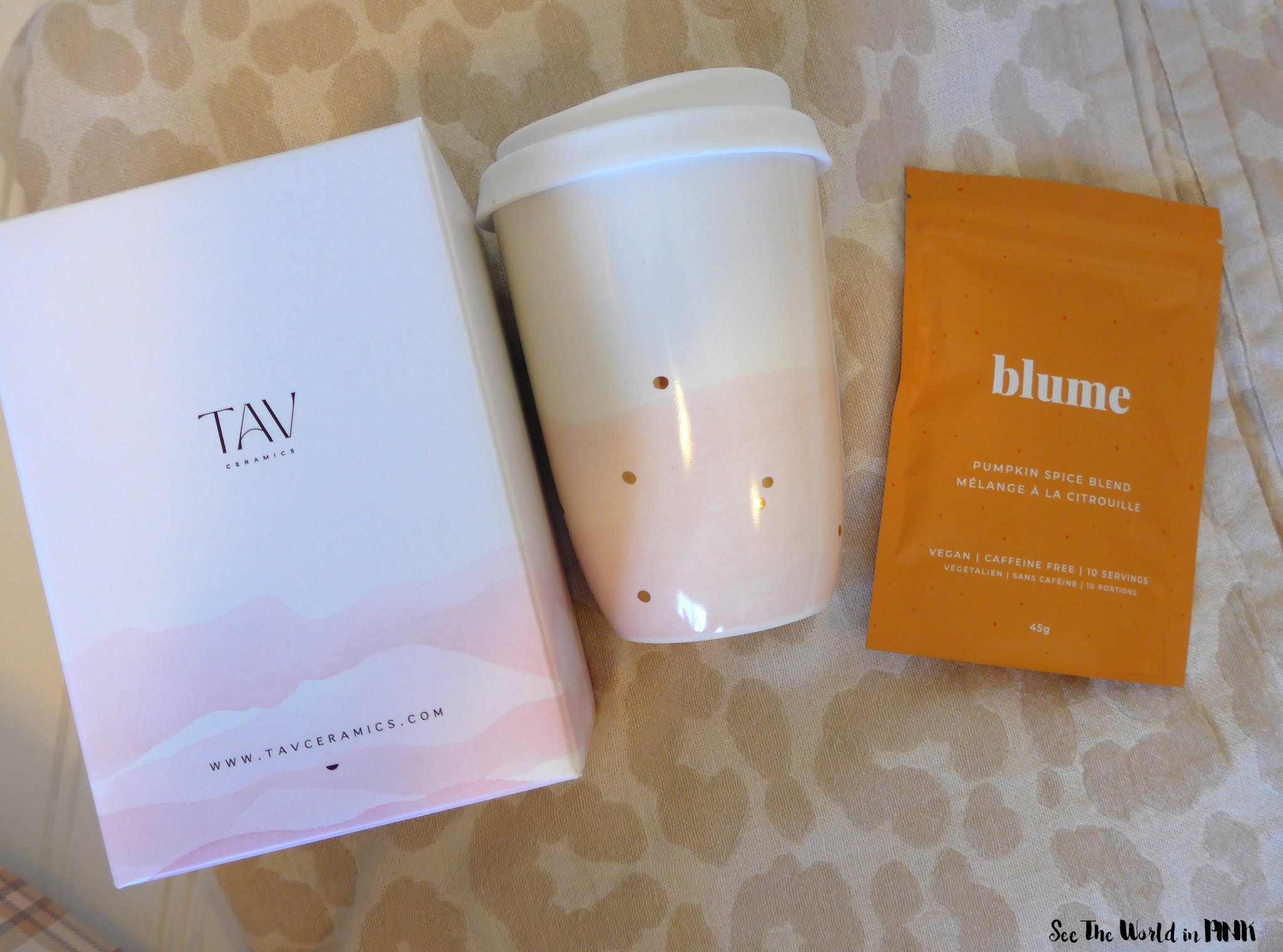 Fall 2021 - The Jilly Box Subscription Unboxing