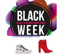 Logo Pittarello Black Week, Black Friday e Black Weekend : sconti imperdibili