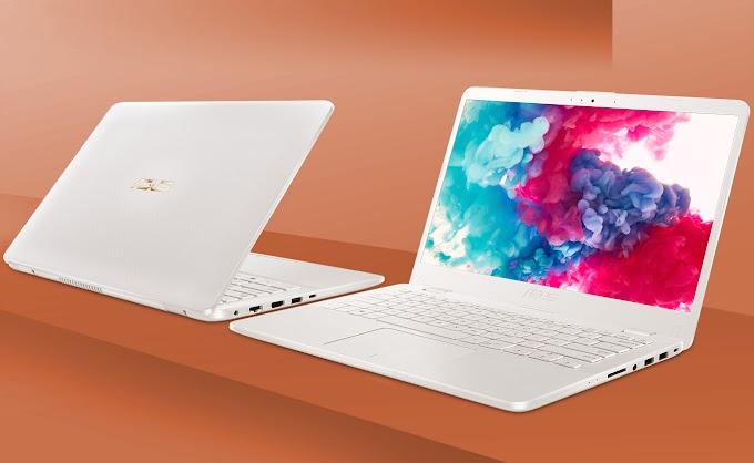 Harga Laptop ASUS Terbaik Beserta Spesifikasinya