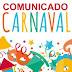 ATENÇÃO - COMÉRCIO CARNAVAL 2020