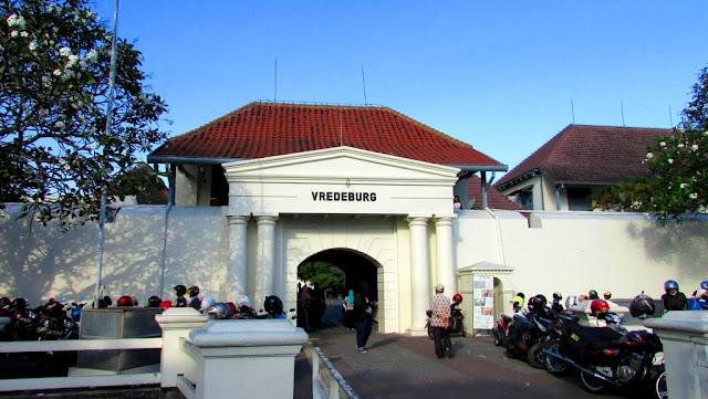 Jelajah Wisata di Museum Benteng Vredeburg Jogja & Temukan Misterinya