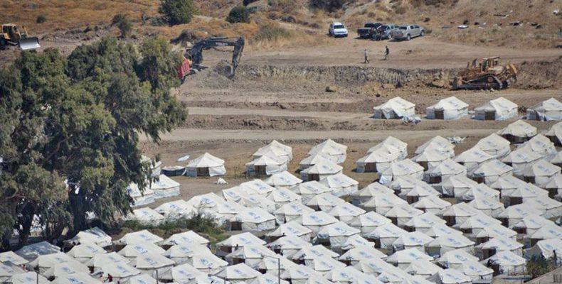 Γερμανική εργολαβία οι επιθέσεις κατά της Ελλάδας για τους μετανάστες