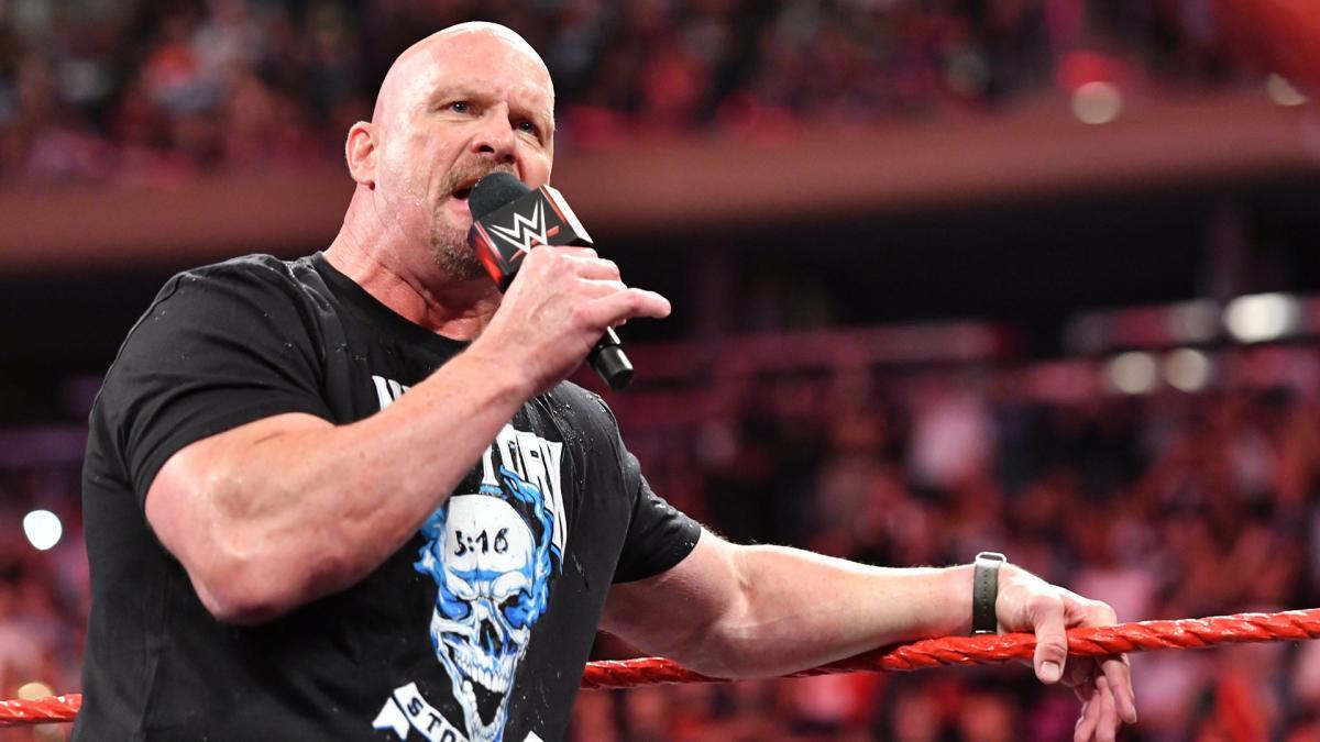 """Steve Austin fala sobre sua """"animosidade"""" fora dos ringues com Vince McMahon"""