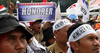 Komisi II DPR RI Minta Pemerintah Buka Seleksi CPNS Formasi Khusus Honorer K2