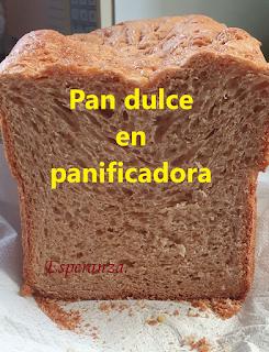 Pan Dulce En Panificadora