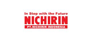 Lowongan Kerja SMA Terbaru PT. NICHIRIN Indonesia KIM Karawang