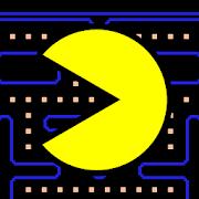 PAC-MAN jogue o clássico fliperama